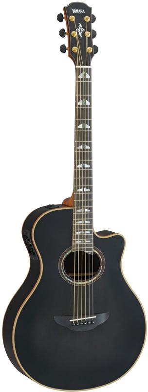 YAMAHA / 【詳細画像有】APX1200 II TBL APX-1200 ヤマハ エレアコ アコースティックギター APX1200II 【YRK】