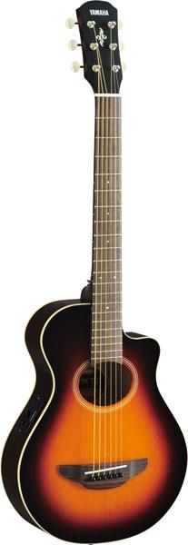 【在庫有り】 YAMAHA / APXT2 OVS (オールドバイオリンサンバースト) ヤマハ APX-T2 アコギ アコースティックギター エレアコ ミニギター トラベルギター 【YRK】