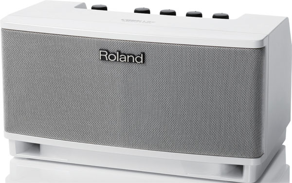Roland ローランド / CUBE Lite MONITOR(CUBE-LM-WH) 2.1chモニターアンプ【YRK】