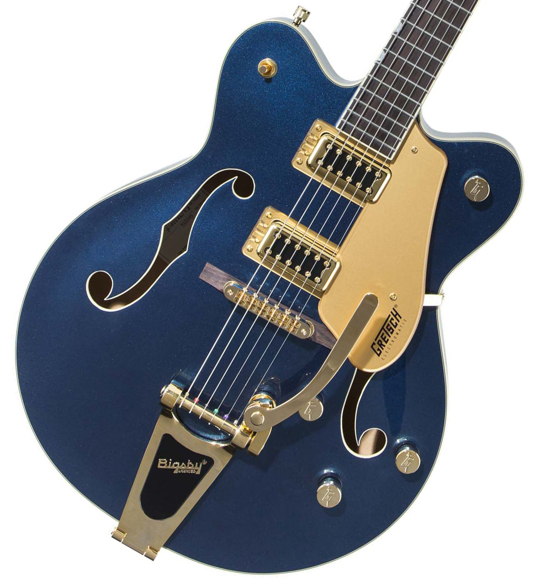 Grestch / G5422TG Limited Edition Electromatic Hollow Body Double-Cut with Bigsby グレッチ