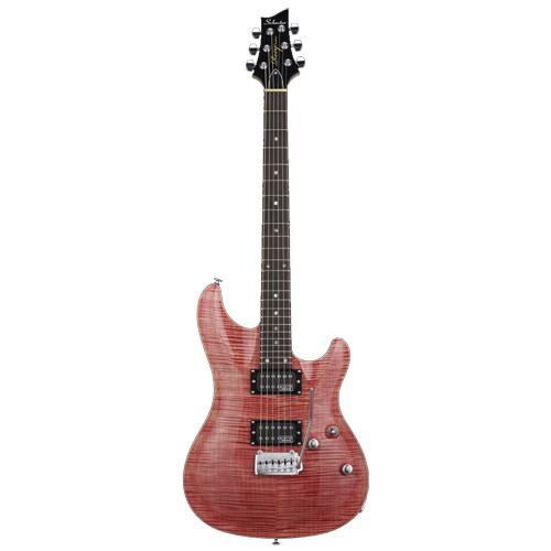 Schecter / RX-2-24-CTM-VTR Strawberry Ice シェクター エレキギター 《完全受注生産:予約受付中》