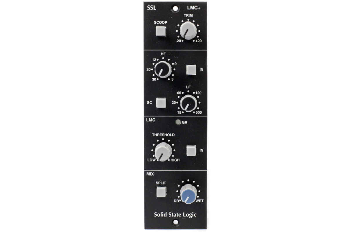 Solid State Logic (SSL) / SSL LMC+ Module for 500 format racks【お取り寄せ商品】
