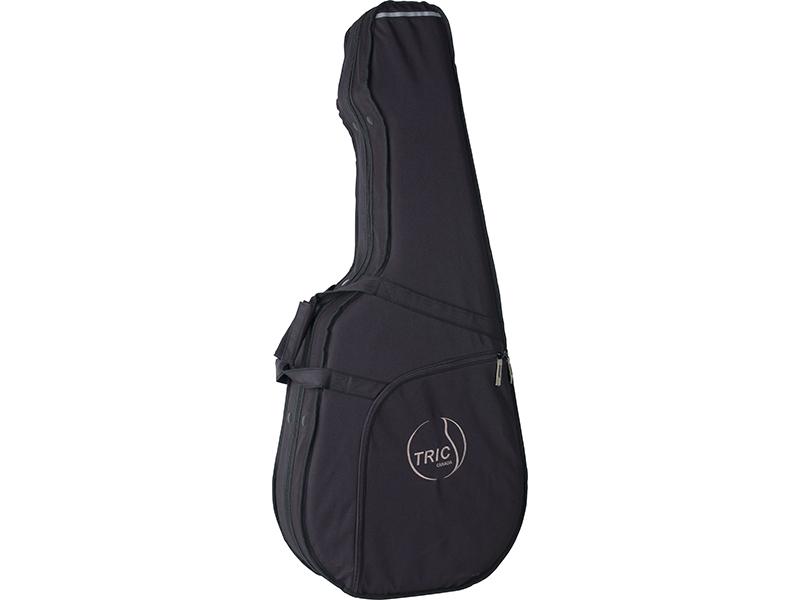 FORT フォート / TRIC CLASSIC/FOLK-DELUXE BLACK アコースティックギター用ハードケース【WEBSHOP】
