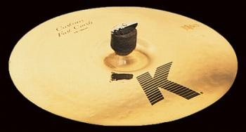 Zildjian K Custom Fast Crash 14インチ (36cm) ジルジャン シンバル Kカスタム/K.Custom【YRK】