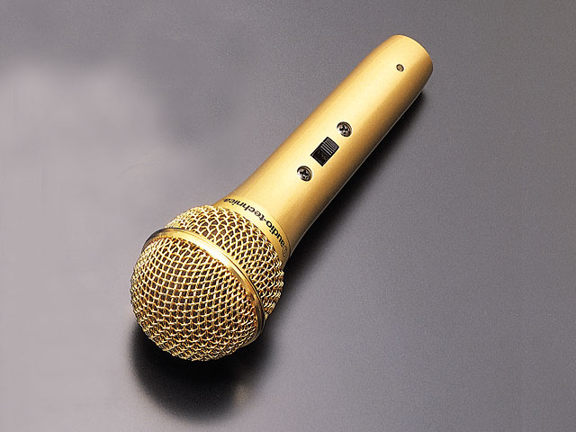Audio-Techinica オーディオテクニカ / PRO-100GD ダイナミックマイク
