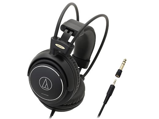 audio-technica ATH-AVC500 ヘッドホン オーディオテクニカ