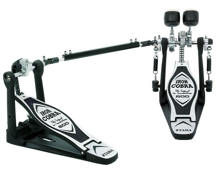 TAMA HP600DTW Twin Pedal タマ ツインペダル 【WEBSHOP】