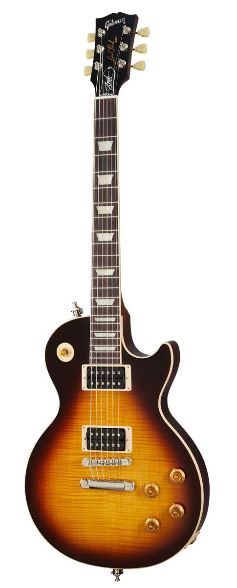AAAグレードのTopが映えるスラッシュ レスポール登場 Gibson 再入荷 予約販売 USA Slash Les Paul Standard November Burst Signature +80-set21419》 《豪華特典付き スラッシュ エレキギター スタンダード《 レスポール 日本未発売 ギブソン +80-ugm-fx2std》