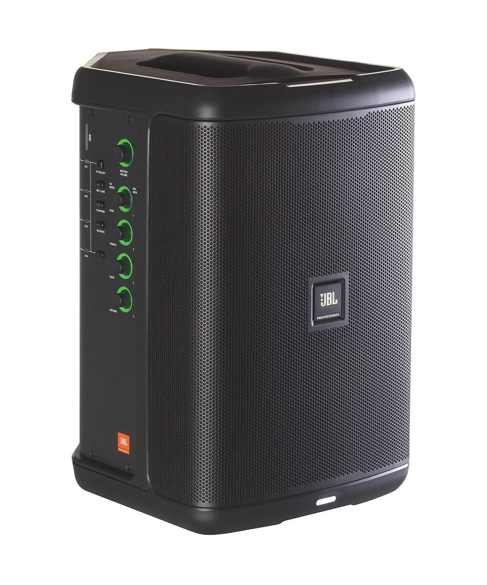 JBL ジェービーエル / EON ONE Compact-Y3 充電式ポータブルPA システム【お取り寄せ商品】