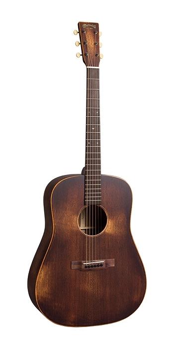 Martin / D-15M Street Master マーチン アコースティックギター アコギ 【15シリーズ/正規輸入品】【お取り寄せ商品】