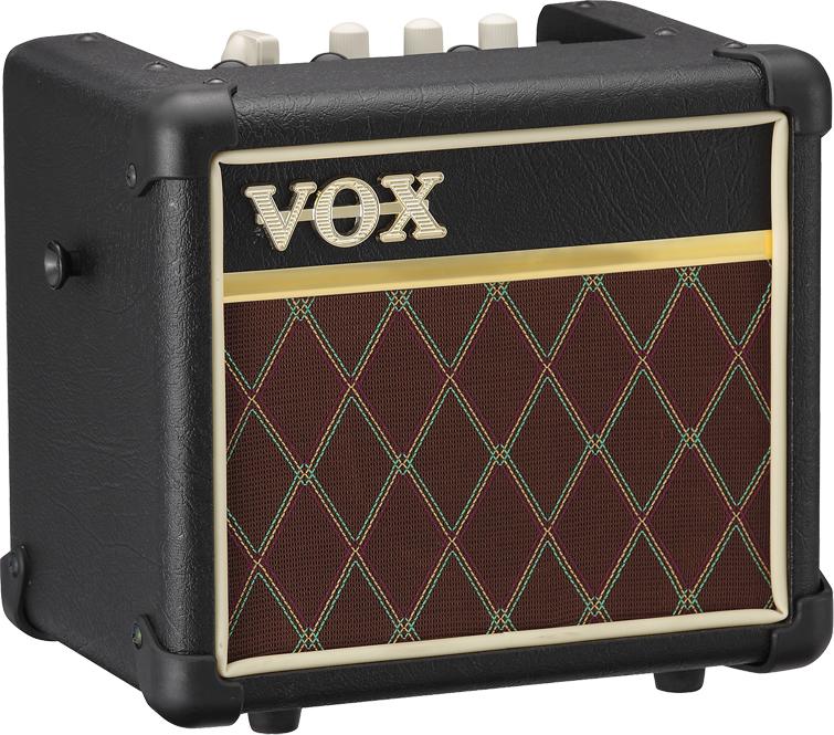 VOX / MINI3 G2 Classic ギターアンプ ボックス【モデリングアンプ】【YRK】【お取り寄せ商品】
