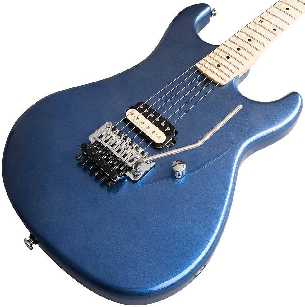 KRAMER / The 84 Blue Metallic クレイマー