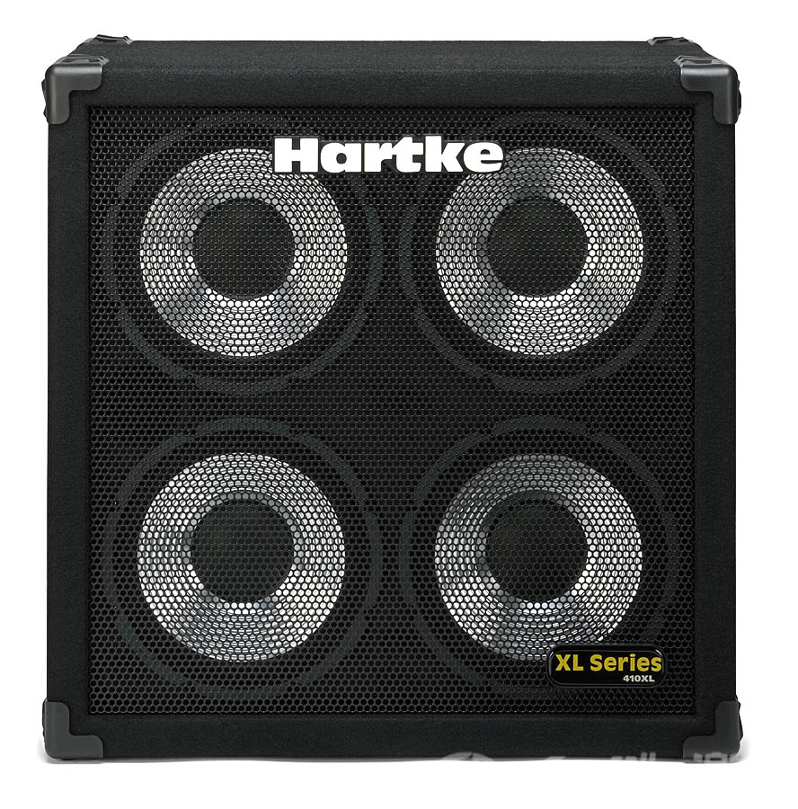 Hartke / 410XL ハートキー ベースアンプ キャビネット【お取り寄せ商品】