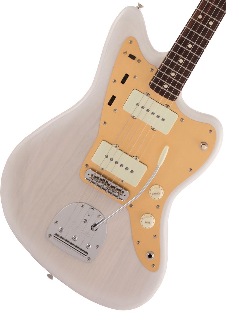 Fender / Made in Japan Heritage 60s Jazzmaster Rosewood Fingerboard White Blonde 【2020 NEW MODEL】《純正ケーブル&ピック1ダースプレゼント!/+661944400》《超多機能フェンダーアンププレゼント!/+811184700》