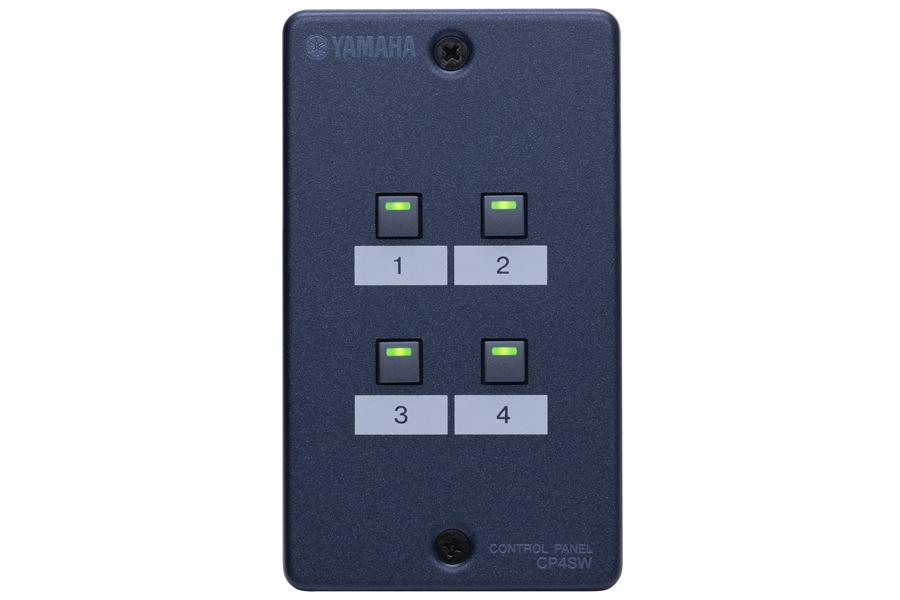 YAMAHA ヤマハ / CP4SW コントロールパネル