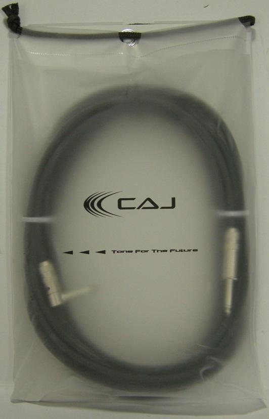 CAJ シーエージェー / Instrument Cable I-L 10m