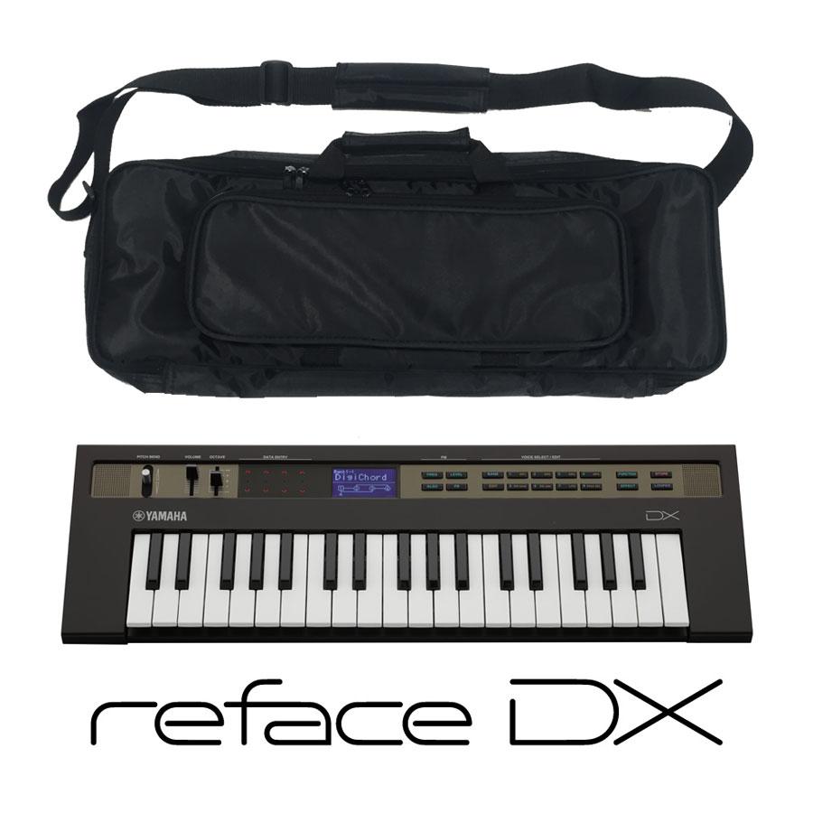 Yamaha Yamaha / reface DX FM synthesizer