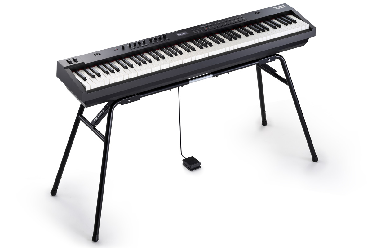 Roland ローランド / RD-88【純正スタンドセット!】88鍵盤ステージピアノ【YRK】