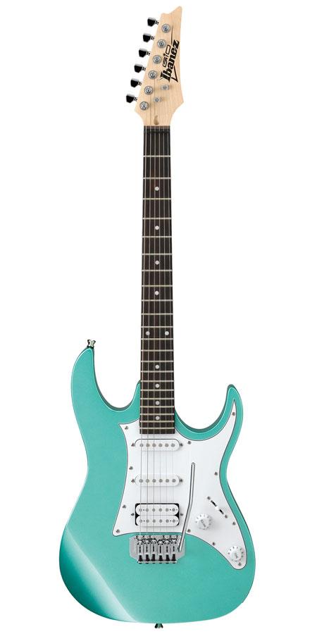 Ibanez / GIO Ibanez GRX40 MGN (Metallic Light Green) アイバニーズ エレキギター入門モデル