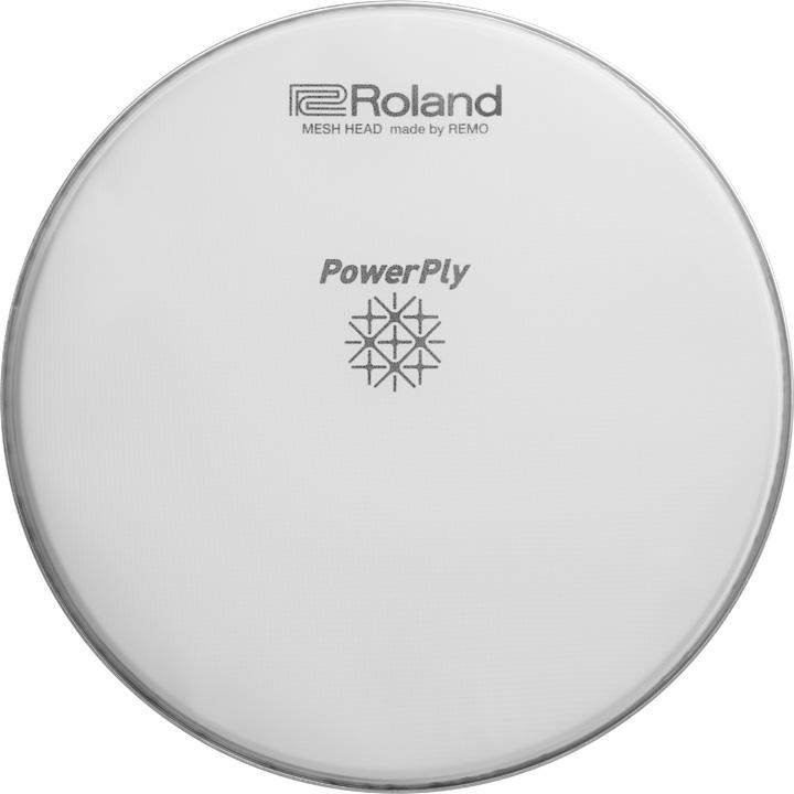 Roland MH2-18BD ローランド PowerPly Mesh Head 18インチ バスドラム用
