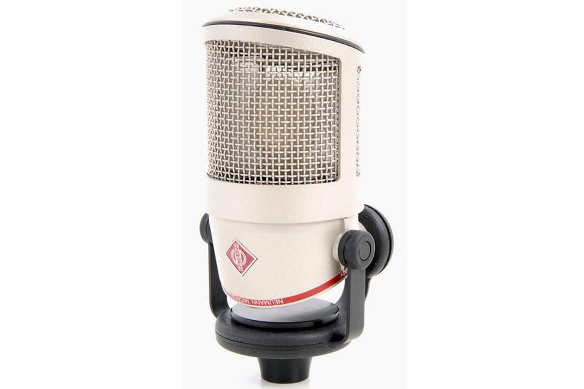 NEUMANN ノイマン / BCM104 コンデンサマイクロフォン【国内正規品保証3年付き】《お取り寄せ商品》