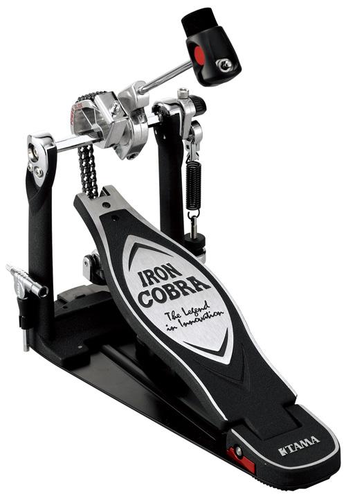 TAMA HP900PN タマ IRON COBRA Power Glide LiteSprocket シングルペダル 【WEBSHOP】
