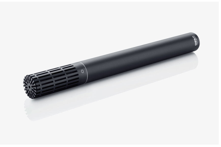 DPA Microphones ディーピーエーマイクロホンズ / 2011A 単一指向性デュアルダイヤフラム・マイクロホン(48V) 《お取り寄せ商品》