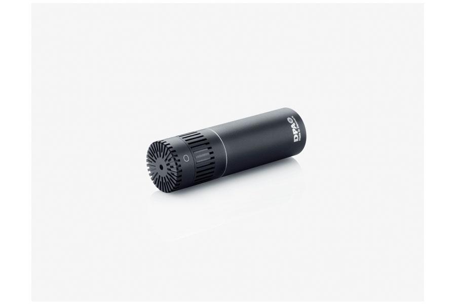 DPA Microphones ディーピーエーマイクロホンズ / 4015C ワイド単一指向性コンパクトマイクロホン(48V)【お取り寄せ商品】