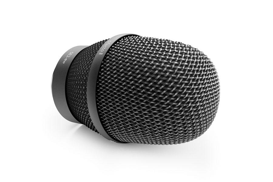 DPA Microphones ディーピーエーマイクロホンズ / FA4018VSE2-ewB ワイヤレス・タイプ《お取り寄せ商品》