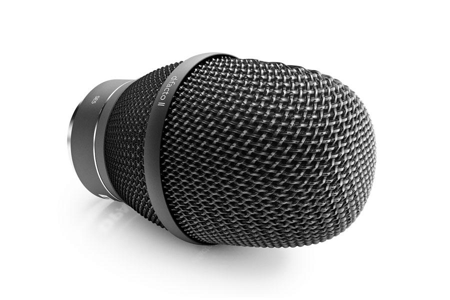 DPA Microphones ディーピーエーマイクロホンズ / FA4018VSE5B ワイヤレス・タイプ《お取り寄せ商品》
