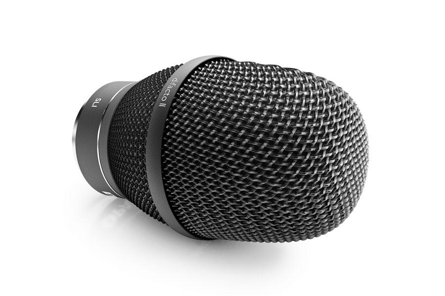 DPA Microphones ディーピーエーマイクロホンズ / FA4018VSL1B ワイヤレス・タイプ《お取り寄せ商品》