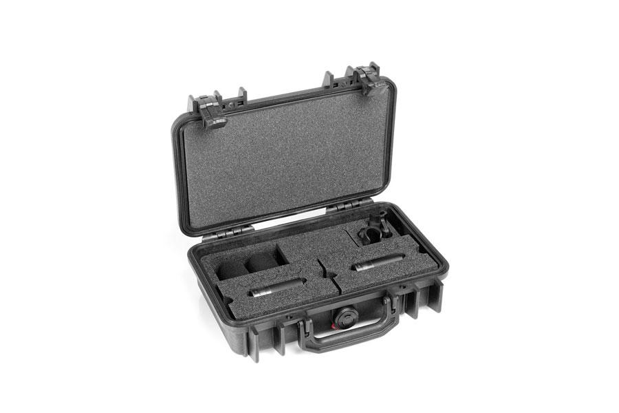 DPA Microphones ディーピーエーマイクロホンズ / ST4011C カーディオイドステレオマイクペア【お取り寄せ商品】