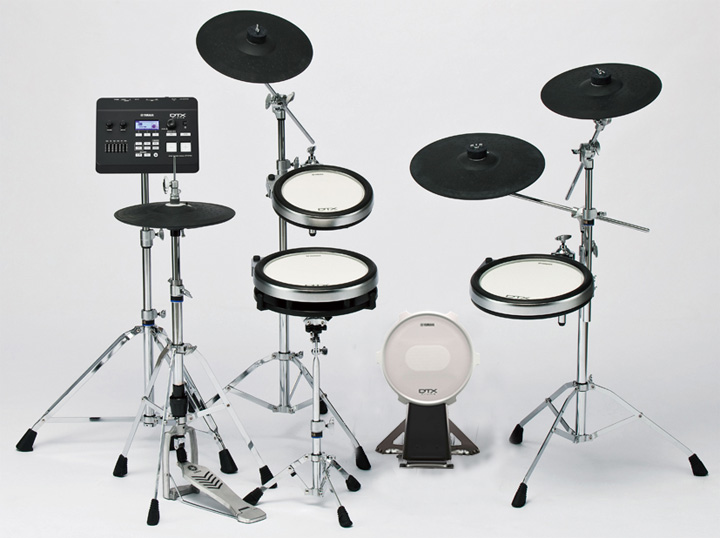 YAMAHA DTX700 CUSTOM KIT POWERFUL-700/2【YRK】