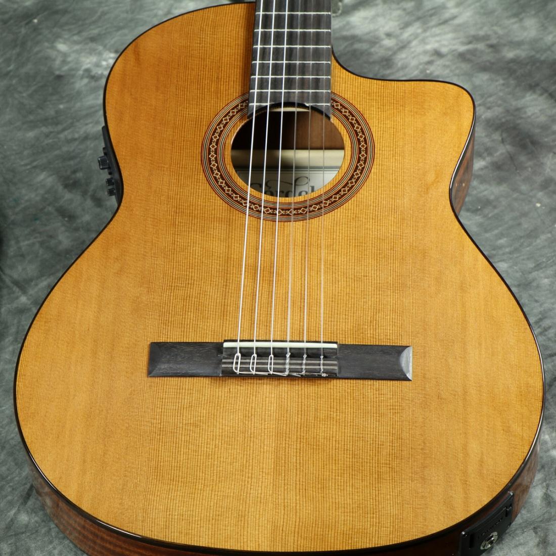 Cordoba / C5-CET 《特典つき!/+80-setcordoba20》【IBERIA Series】 コルドバ エレガット クラシックギター ガットギター