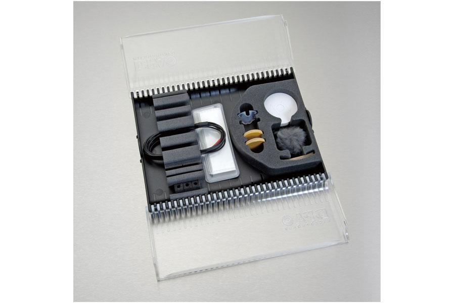 DPA Microphones ディーピーエーマイクロホンズ / FMK-SC4071 (SC4071-BM 映画・演劇キット)【お取り寄せ商品】