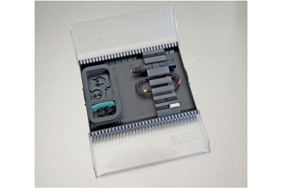 DPA Microphones ディーピーエーマイクロホンズ / IMK-SC4060 (SC4060-BM ミニチュアマイクロホン・インストゥルメントキット)【お取り寄せ商品】