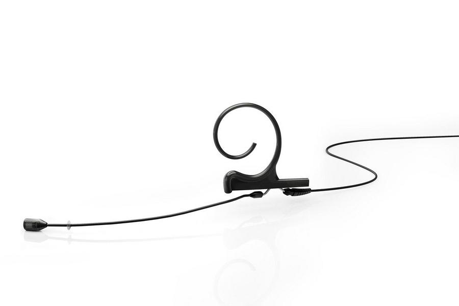 DPA Microphones ディーピーエーマイクロホンズ / FID88B00-M d:fine88 単一指向性ヘッドセット・マイクロホン ブラック(黒)【お取り寄せ商品】