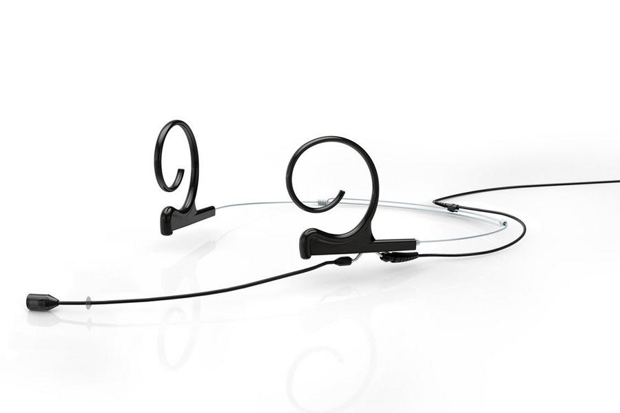 DPA Microphones ディーピーエー / 4288-DL-F-B00-MH d:fine 88単一指向性ヘッドセット・マイクロホン ブラック(黒)【お取り寄せ商品】