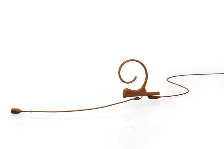 DPA Microphones ディーピーエーマイクロホンズ / FID88C00-M d:fine88 単一指向性ヘッドセット・マイクロホン ブラウン(茶)【お取り寄せ商品】