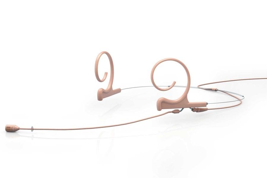 DPA Microphones ディーピーエーマイクロホンズ / FID88F00-2 d:fine 88単一指向性ヘッドセット・マイクロホン ベージュ【お取り寄せ商品】