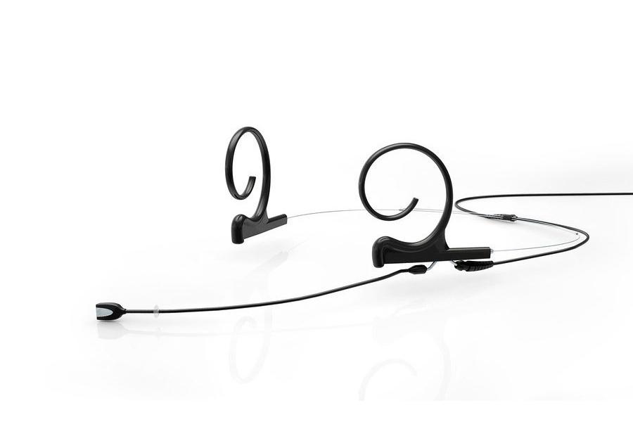 DPA Microphones ディーピーエーマイクロホンズ / FIDB00-M2 d:fine 単一指向性ヘッドセット・マイクロホン ブラック(黒)【お取り寄せ商品】