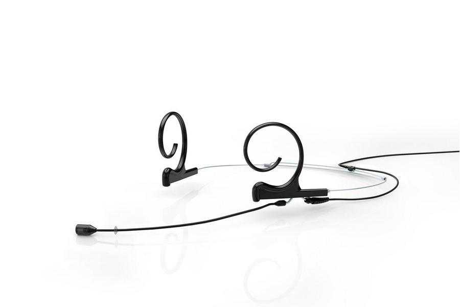 DPA Microphones ディーピーエーマイクロホンズ / FIO66B00-M2 d:fine66 無指向性ヘッドセット・マイクロホン ブラック(黒)【お取り寄せ商品】