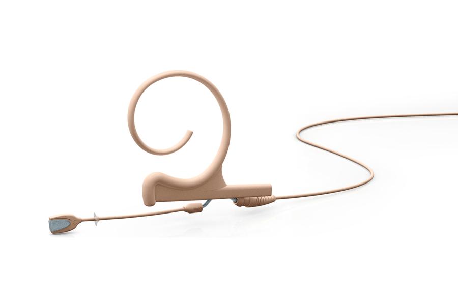 DPA Microphones ディーピーエーマイクロホンズ / FIOF00-S d:fine 無指向性ヘッドセット・マイクロホン ベージュ【お取り寄せ商品】