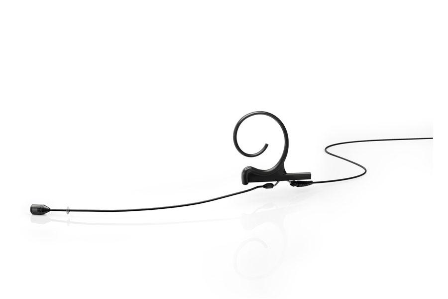 DPA Microphones ディーピーエーマイクロホンズ / FID88B00 d:fine88 単一指向性ヘッドセット・マイクロホン ブラック(黒)【お取り寄せ商品】