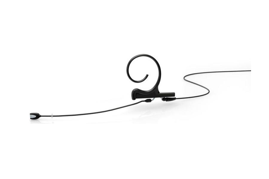 DPA Microphones ディーピーエーマイクロホンズ / FIDB00-M d:fine 単一指向性ヘッドセット・マイクロホン ブラック(黒)【お取り寄せ商品】