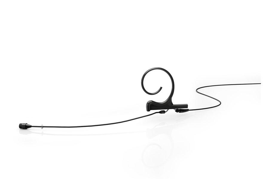 DPA Microphones ディーピーエーマイクロホンズ / FIO66B00 d:fine66 無指向性ヘッドセット・マイクロホン ブラック(黒)【お取り寄せ商品】