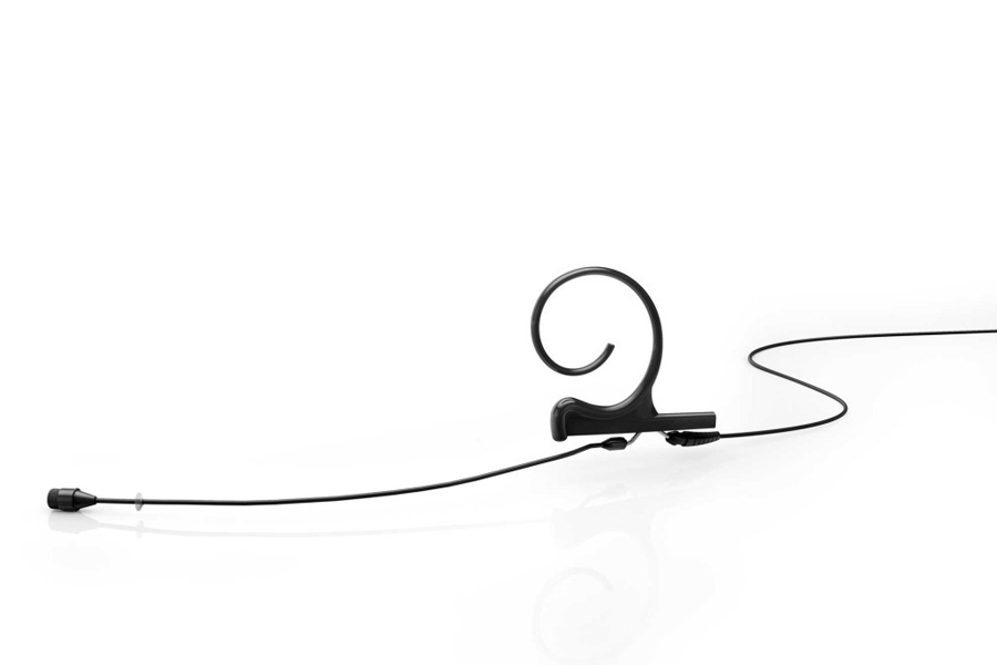 DPA Microphones ディーピーエーマイクロホンズ / FIO66B00-M d:fine66 無指向性ヘッドセット・マイクロホン ブラック(黒)【お取り寄せ商品】