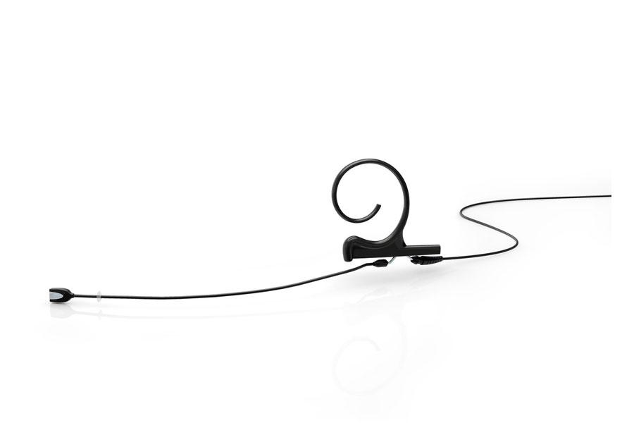 DPA Microphones ディーピーエーマイクロホンズ / FIOB00 d:fine 無指向性ヘッドセット・マイクロホン ブラック(黒)【お取り寄せ商品】