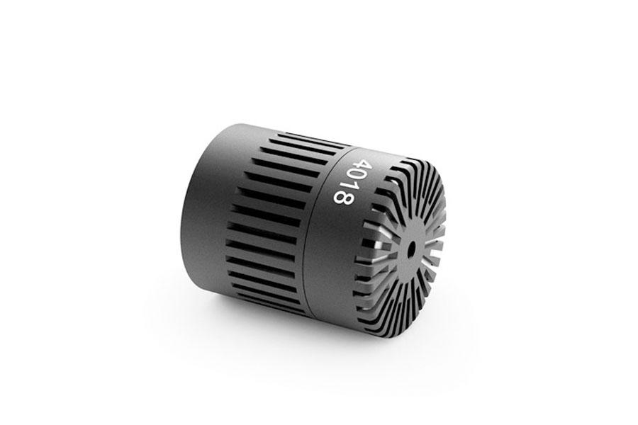 DPA Microphones ディーピーエーマイクロホンズ / MMC4018 超単一指向性マイクロホンカプセル【お取り寄せ商品】