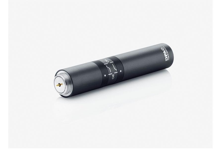 DPA Microphones ディーピーエーマイクロホンズ / MMP-B モジュラー式プリアンプ(ローカット/ハイブーストフィルター付き)【お取り寄せ商品】
